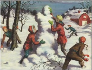children_playing_in_the_snow